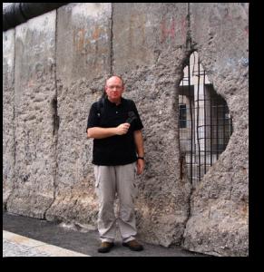 Germany (Berlin wall)