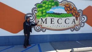 Mecca, CA