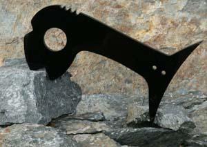 self defence weapon ronsonator