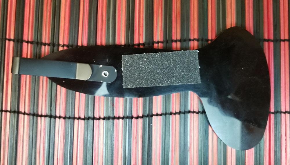 Guppy pics 1000 pics friction tape